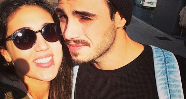 Cecilia Rodriguez e Francesco Monte presto genitori? Le parole della sorella di Belen