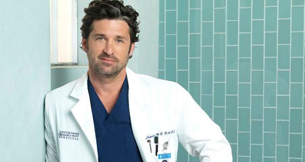 Grey's Anatomy 11, anticipazioni: la triste rivelazione di Patrick Dempsey