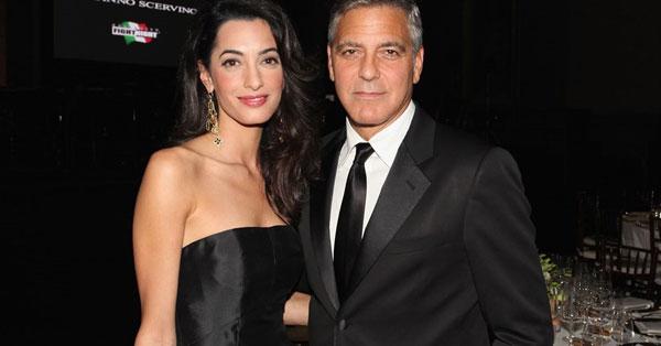 George Clooney e Amal Alamuddin presto genitori? I neo sposi vorrebbero adottare un bambino