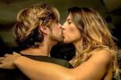 Giorgia Lucini e il bacio con Andrea Damante: la reazione di Manfredi Ferlicchia