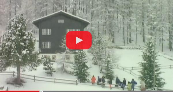 """Una Canzone di Natale al Giorno: """"Last Christmas"""" degli Wham! Video, testo e traduzione"""
