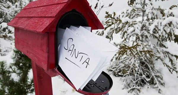 Come scrivere la letterina a Babbo Natale? Le regole per tutti i bambini