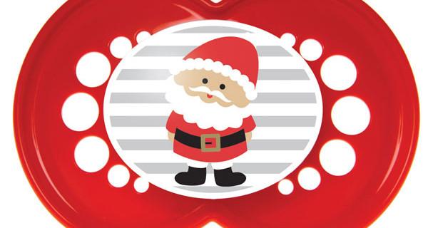 MAM presenta i nuovi succhietti dedicati al Natale: la Winter Collection