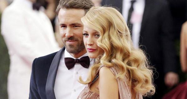 """Ryan Reynolds presto papà: """"Pannolini e altro non mi spaventano, ho già sperimentato tutto!"""""""