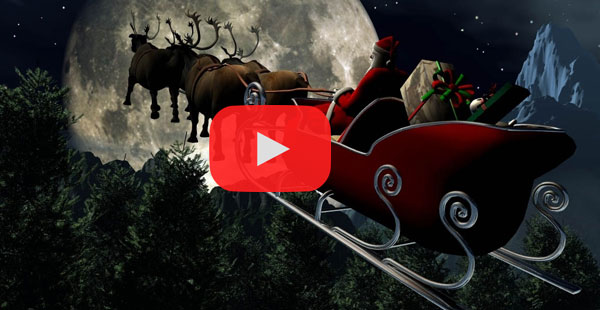 "Una canzone di Natale al giorno: ""Santa Claus is Coming To Town"" cantata da Frank Sinatra. Testo e video"