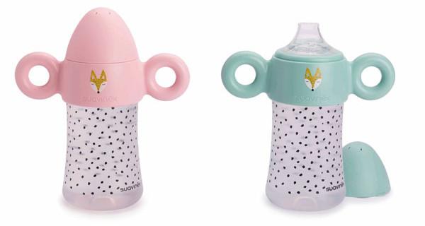 Hello Fox, gli accessori per la pappa che aiutano i bimbi ad essere indipendenti