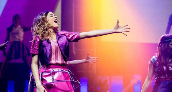 Violetta Live: annunciato finalmente il cast del concerto di Martina Stoessel