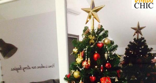 Tantissimi auguri di Buon Natale da BimboChic!