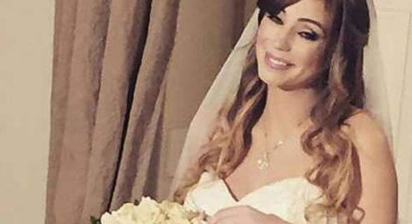 Alessia Cammarota dopo il matrimonio con Aldo Palmeri annuncia che…