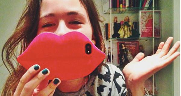 Buon Compleanno Aurora Ramazzotti: la figlia di Eros e Michelle compie 18 anni