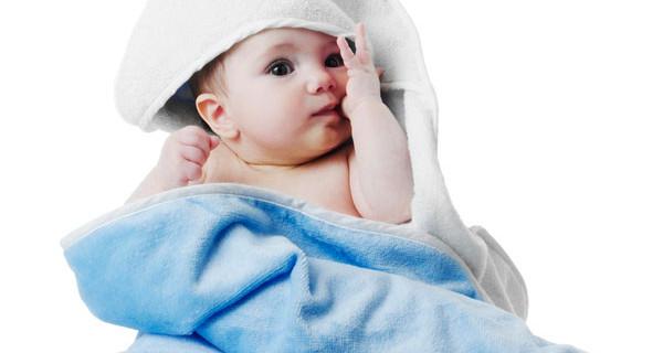Babyhug: il telo in spugna extralarge che rivoluziona il momento del bagnetto