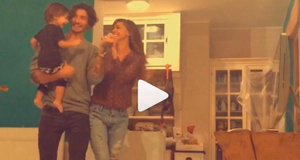 Belen Rodriguez e Stefano De Martino, lavori in casa. In arrivo un nuovo bebè?