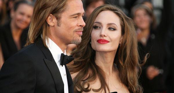 "Angelina Jolie e Brad Pitt: ""I nostri figli vogliono tatuarsi, ma non cederemo!"""