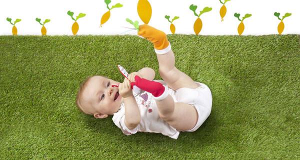 Il mio primo Natale. Calzini gioco: perfetti per i neonati che giocano con i loro piedini