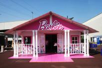 Al Serravalle Outlet Mattel presenta la Casa di Barbie per tutte le bambine