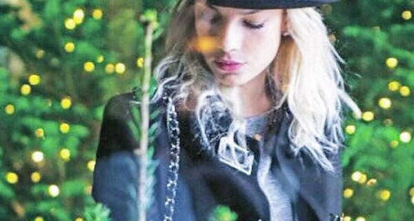 Il Natale di Emma Marrone: ecco come passerà il 25 dicembre la cantante salentina