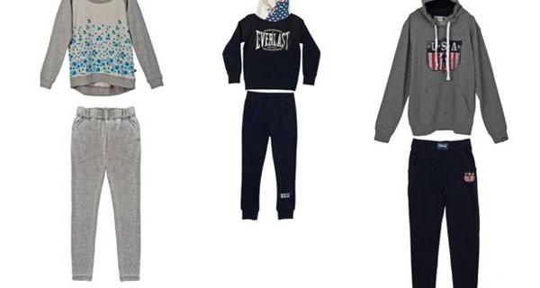 Everlast propone la nuova collezione per il relax di tutta la famiglia