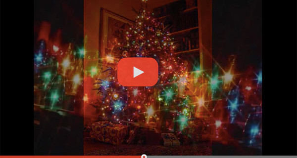 "Canzone di Natale di oggi: ""Have Yourself a Merry Little Christmas"" cantata da Frank Sinatra. Testo, traduzione e video"