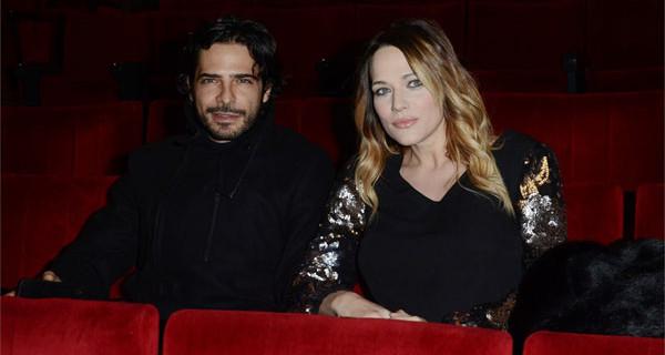 Laura Chiatti e Marco Bocci presto genitori: il loro red carpet formato famiglia