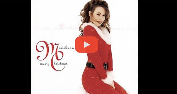 "Canzone di Natale di oggi: ""Silent Night"" cantata da Mariah Carey. Video, testo e traduzione"