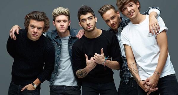 One Direction a Roma: il 7 Dicembre nella capitale per un evento speciale. Dettagli