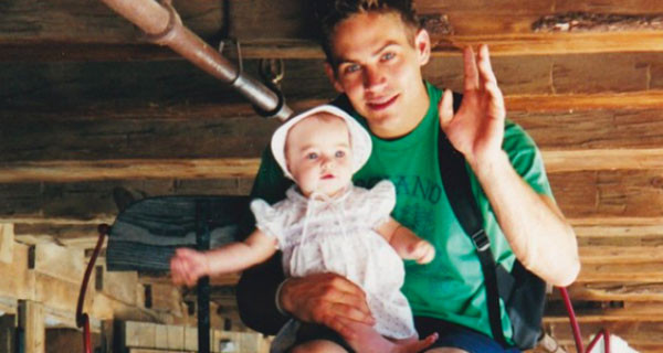 Paul Walker a un anno dalla scomparsa: il ricordo della figlia Meadow Rain