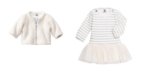 Cosa indossare il giorno di Natale? Le proposte per bambini firmate Petit Bateau