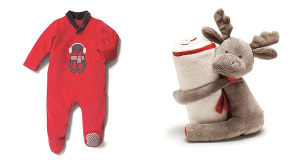 Regali di Natale per bambini: le proposte firmate Okaidi