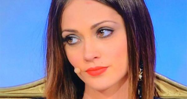 """Teresa Cilia lascia Uomini e Donne? """"Voglio costruirmi una famiglia"""""""