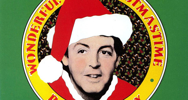 "Canzone di Natale di oggi: ""Wonderful Christmas Time"" di Paul McCartney. Video, testo e traduzione"