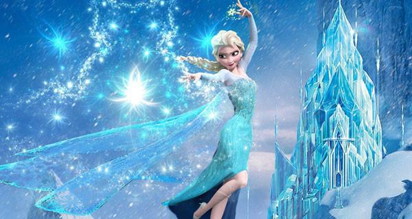 LEGO presenta il nuovo set di mattoncini dedicato a Frozen