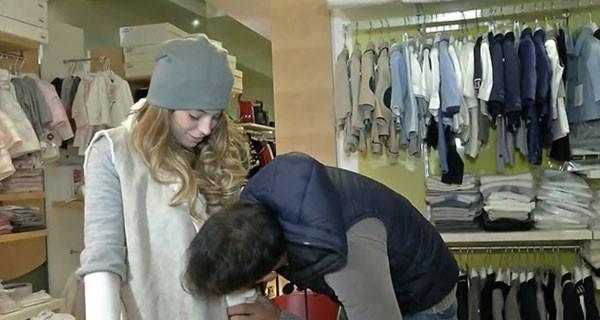 Aldo Palmeri e Alessia Cammarota svelano finalmente come sarà la cameretta del loro bimbo