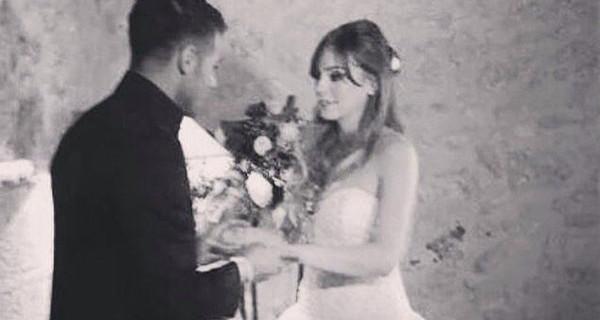 Aldo Palmeri e Alessia Cammarota: quello che ancora non sappiamo del loro matrimonio