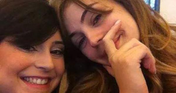 """Il messaggio della sorella di Alessia Cammarota dopo il matrimonio: """"Cara Alessia…"""""""