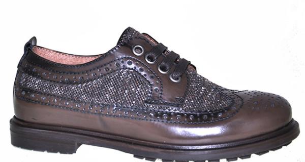 Andrea Morelli Teen presenta la nuova collezione di scarpe per bambini Walk Safari