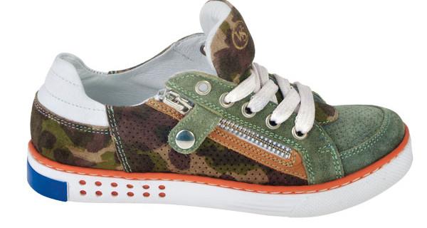 Andrea Morelli Teen e Walk Safari: le scarpine della collezione Primavera Estate 2015