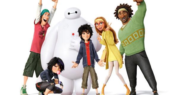 Oscar Nomination 2015: ecco i candidati della categoria Miglior Film d'Animazione