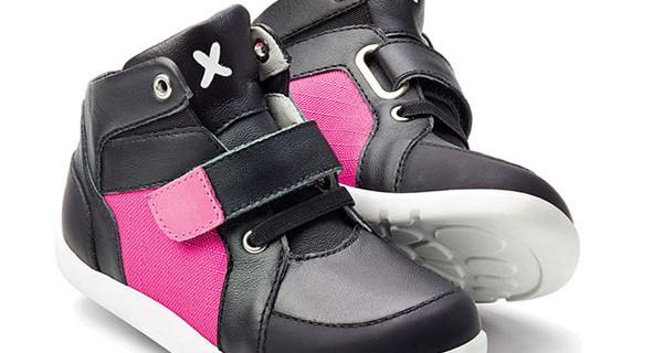 Le nuove scarpine Bobux! A Pitti Bimbo presentata la collezione Autunno Inverno 2015/16