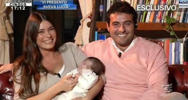 """Barbara Chiappini incinta per la seconda volta: """"E' uno dei periodi più belli della mia vita"""""""