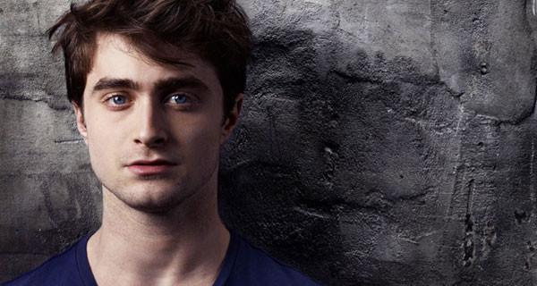 """Daniel Radcliffe, da Harry Potter a papà? """"Per avere dei figli c'è ancora tempo"""""""