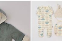 Filobio presenta la nuova fantasia della collezione bèbè: ecco nuvola!