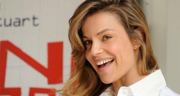 """Micaela Ramazzotti parla del suo parto: """"lo vedrete nel mio nuovo film, Il nome del figlio"""""""