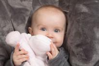 A Pitti Bimbo Noukie's e le novità per bambini: tricot, Mix&Match e 100% morbidezza