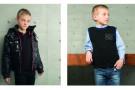 Roccobarocco Kids a Pitti Bimbo con la collezione Autunno Inverno 2015