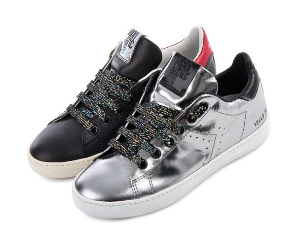 Rondinella presenta le scarpe per bambine  ecco le nuove sneakers ... ce1761f2cc8