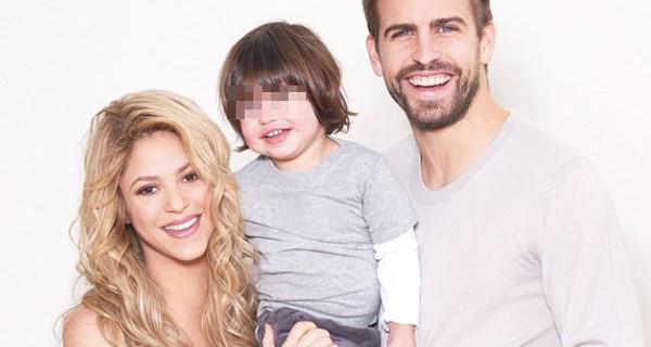 Shakira ha partorito! La mamma bis e Gerard Piquè annunciano la nascita del piccolo Sasha