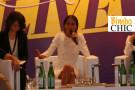 """Violetta in concerto a Milano. Intervista a Martina Stoessel: """"La quarta stagione? Tra un anno sapremo se ci sarà"""""""