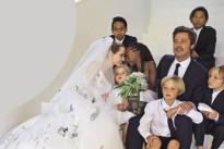 """Angelina Jolie mamma, moglie, regista, attrice e ambasciatrice Onu: """"Ora vi svelo il mio segreto"""""""