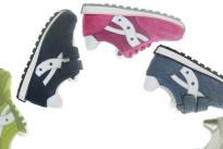 Balducci presenta la capsule collection B Feel: le nuove sneaker per bambini