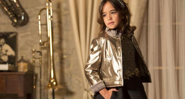 Barcarola presenta la nuova collezione dedicata alle piccole principesse
